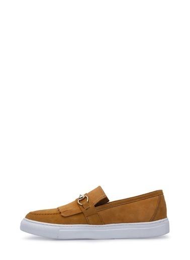 Marcomen Casual Ayakkabı Sarı